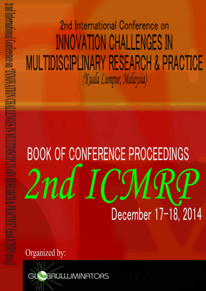 ICMRP-2014