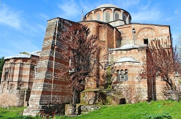 turkey-istanbul-chora-church